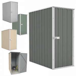Garden Sheds Different Colours Sizes Garden Shed